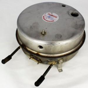 Бойлер для Metalnova V2600