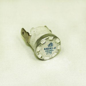 Термостат KSD 301G-175C