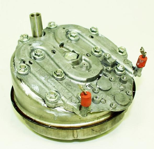 ТЭН для отпаривателей GM-Q7, GM-Q5