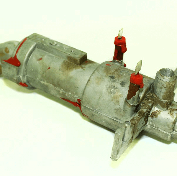 ТЭН для отпаривателя SJ-28 BJ electronic